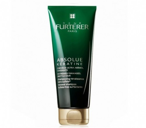 ABSOLUE KERATINE CHAMPU REGENERADOR - RENE FURTERER (200 ML)