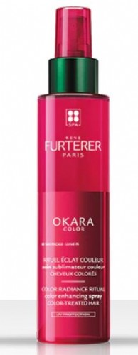 OKARA PROTECT COLOR CUIDADO SUBLIMADOR DEL BRILL - RENE FURTERER SIN ACLARADO (150 ML)