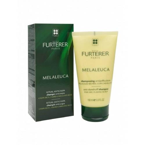 MELALEUCA CHAMPU ANTICASPA SECA - RENE FURTERER (150 ML)