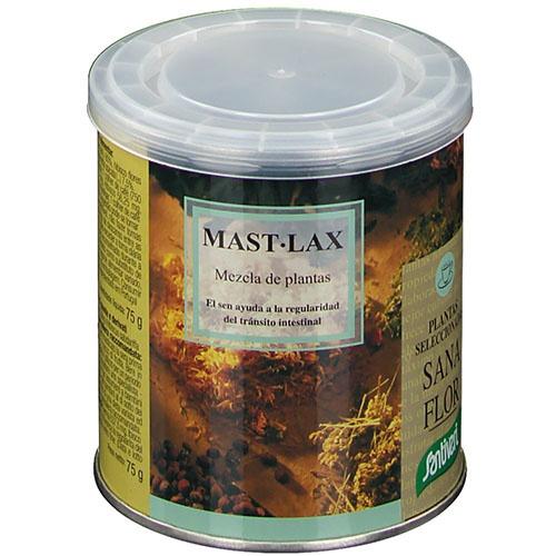 Mast lax (1 envase 75 g)
