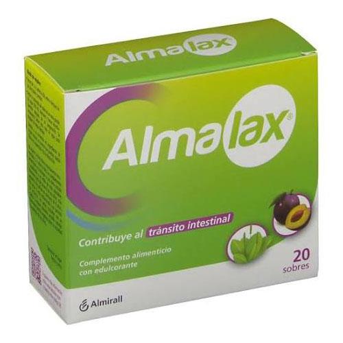 Almalax (20 sobres)