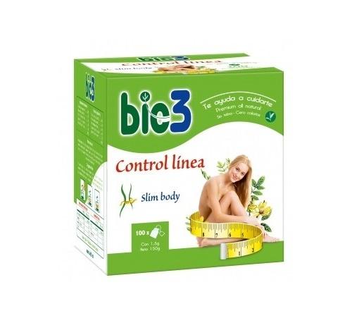 BIE3 SLIM BODY INFUSION (1.5 G 100 FILTROS)