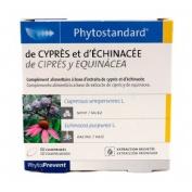 Phytostandard cipres y equinacea (30 comprimidos)