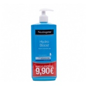 Neutrogena hydro boost - locion corporal hidratante (gel 400 ml)