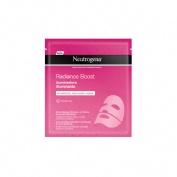 Neutrogena radiance boost hydrogel recovery - mask iluminadora (30 ml)