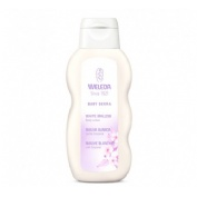Weleda leche corporal malva blanca (200 ml)