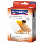 Hansaplast med parche calor (t- gde)