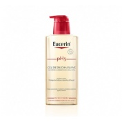 Eucerin ph5 gel de ducha suave (400 ml)