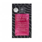 Apivita mascarilla capilar tonificante  20 ml (hippophae)