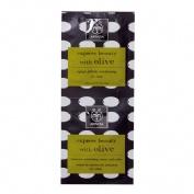 Apivita mascarilla exfoliante facial olive 2 x 8 ml