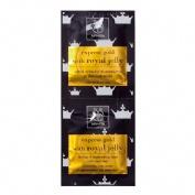 Apivita mascarilla facial reafirmante royal jelly   2 x 8 ml