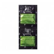 Apivita mascarilla hidratante calmante prickly pear 2x 8 ml