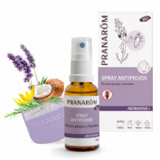 Aromapar + spray antipiojos (30 ml)