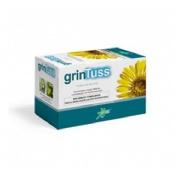 GRINTUSS TISANA TISANA (20 FILTROS)
