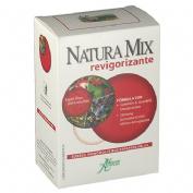 NATURAMIX REVIGORIZANTE (2,5 G 20 SOBRES BUCODISPERSABLES)