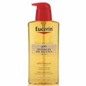 OLEOGEL DE DUCHA - EUCERIN PIEL SENSIBLE PH-5 (400 ML)