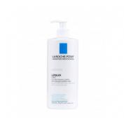 Lipikar lait corporal relipidizante antidesec - la roche posay (750 ml)