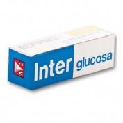 Inter glucosa 20 tiras
