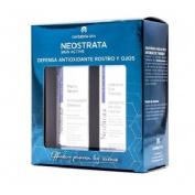Neostrata skin active pack serum matrix 30 ml + contorno de ojos 15 ml