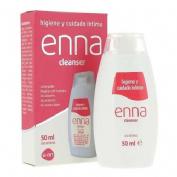 Enna cleanser gel limpiador higiene intima (200 ml)