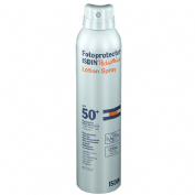 FOTOPROTECTOR ISDIN SPF-50 +PEDIAT CONTINUOS (200 ML)