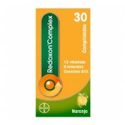 REDOXON COMPLEX COMP EFERV (30 COMPRIMIDOS EFERVESCENTES)