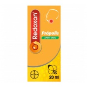 REDOXON PROPOLIS SPRAY ORAL (20 ML)