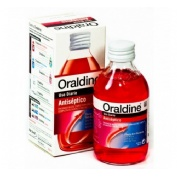 ORALDINE ANTISEPTICO (200 ML)