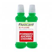 FLUOCARIL BI-FLUORE COLUTORIO CON FLUOR (PACK 500 ML 2U)