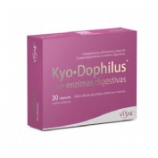 KYODOPHILUS CON ENZIMAS (30 CAPS)