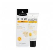 HELIOCARE 360º SPF 50+ GEL - PROTECTOR SOLAR (50 ML)