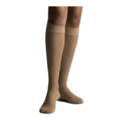 Media corta (a-d) comp normal - farmalastic (beige t- reina plus)