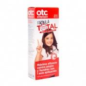 Otc antipiojos formula total (125 ml)