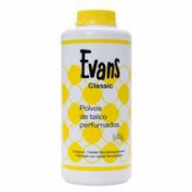 EVANS CLASSIC TALCO PERFUMADO (300 G)