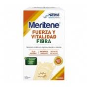 MERITENE FIBRA (35 G 14 SOBRES VAINILLA)