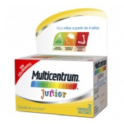 MULTICENTRUM JUNIOR (30 COMP)