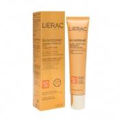 Lierac sunissime fluido protector anti age rostro 50+  40 ml