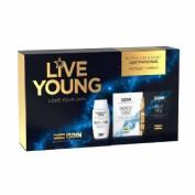 Isdin pack spot prevent+ampollas pigmentante dia y noche