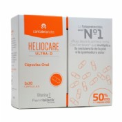 Duplo heliocare ultra-d 2x30 50%