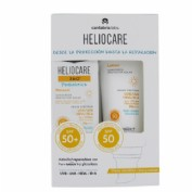 Pack heliocare 360º pediatrics 50+ mineral prot.+ locion