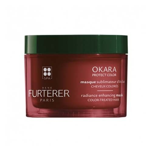 OKARA MASCARILLA SUBLIMADORA DEL BRILLO - RENE FURTERER (200 ML)