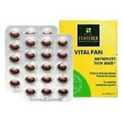 VITALFAN ANTICAIDA REACCIONAL - RENE FURTERER (30 CAPS)