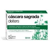 CASCARA SAGRADA DEITERS (200 MG 60 CAPS)