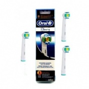CEPILLO DENTAL ELECTRICO RECARGABLE - ORAL-B 3D WHITE (3 U (EB18-3))