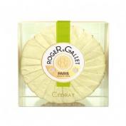 ROGER & GALLET JABON PERFUMADO - CEDRAT (100 G PASTILLA)