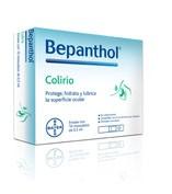 BEPANTHOL COLIRIO ESTERIL MONODOSIS (0.5 ML10 MONODOSIS)
