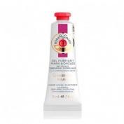 Roger & gallet gel de manos y uñas purificante - gingembre rouge (30 ml)