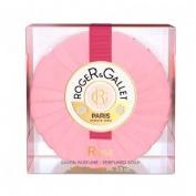 ROGER & GALLET JABON PERFUMADO - ROSE (100 G PASTILLA)