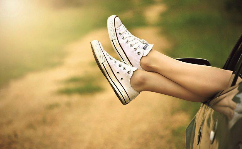 Consejos para combatir las piernas cansadas
